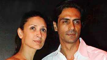 Arjun Rampal's Wife Mehr All In Praise For 'Inkaar'.