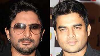 Arshad Warsi To Share Screen Space With Madhavan In Ken Ghosh's Next Film.