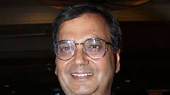 As A Director I Would Never Direct A 'Rowdy Rathore', Says Subhash Ghai