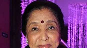 Asha Bhonsle Was More Nervous At The Time Of Her Singing Debut.