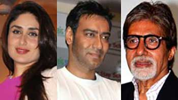 B-Town stars to celebrate valentines day in MP