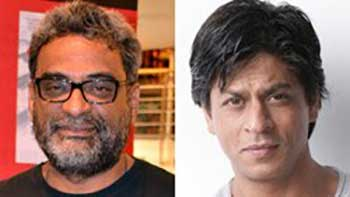 Balki and Shahrukh Khan come together for a cause