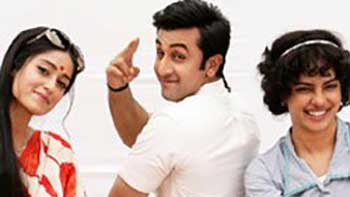 'Barfi!' 1st Day Box Office Collections