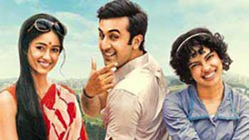 'Barfi!' 1st Weekend Box Office Collections