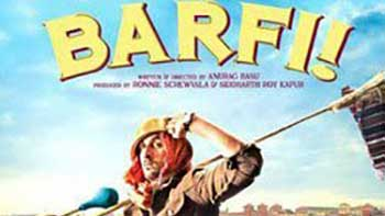 'Barfi!' Touches INR 100 Crores Mark Today
