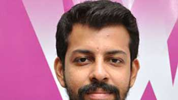 Bejoy Nambiar Signs 'Matrubhoomi' Director to Act in His Film 'David'