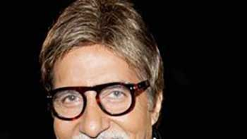 Big B Wants To Be Treated As Friend