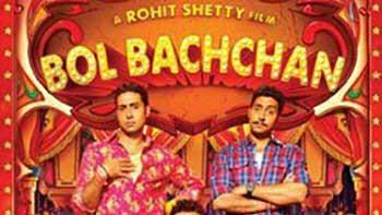 'Bol Bachchan' Crosses INR 100 Crores!