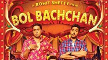 'Bol Bachchan' Crosses INR 50 crores