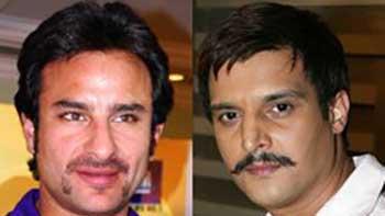 'Bullet Raja' Makes Good Buddies Out Of Saif And Jimmy.