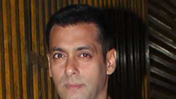 Charity For Marriage A Big No For Salman.