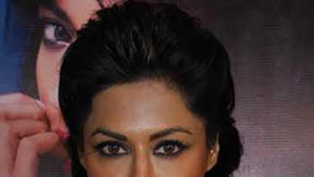 Chitrangada to take part in different 'shooting' event