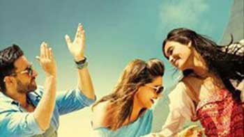 'Cocktail' Box Office Report of First Weekend