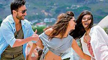'Cocktail' Crosses INR 75 Crores till Date