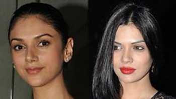 Cold War Between Aditi Rao Hydari And Sara Loren May Affect 'Murder 2' Promotions.