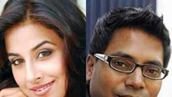 Convincing Vidya For 'Ghanchakkar' Took Some Time, Says Rajkumar Gupta.