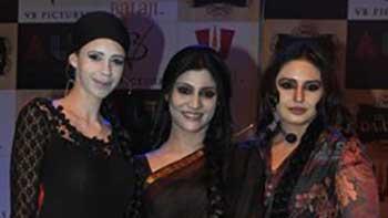 Daayan Dolls get beautiful faces of Bollywood beauties.