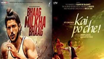 'Dabangg 2' To Have 'Bhaag Milkha Bhaag' And 'Kai Po Che' Trailers.