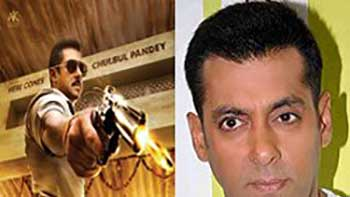 'Dabangg 2' With Salman, For Delhi Police Officers.