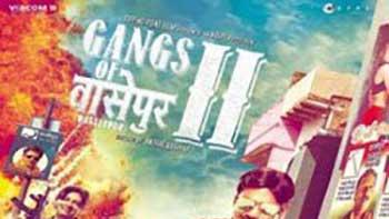Dhanbad Residents Welcome Anurag Kashyap's 'Gangs Of Wasseypur 2'