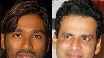 Dhanush to Replace Manoj Bajpayee In 'Mountain Man'