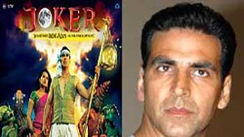 Distributors Ask Compensation for 'Joker' Failure from Akshay Kumar