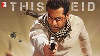 'Ek Tha Tiger' New Online Theatrical Trailer Indicates Movie Will Be A Huge Blockbuster!