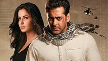 'Ek Tha Tiger' , now in Japan.