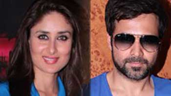 Emraan Hashmi Was Looking Forward To Work with Kareena Kapoor