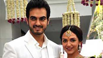 Esha Deol to Wed Bharat Takhtani in a Temple on June 29
