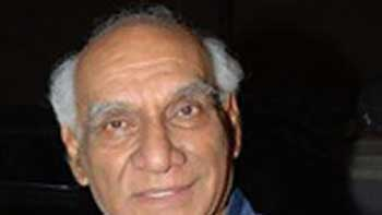 Filmmaker Yash Chopra Down With Dengue Fever