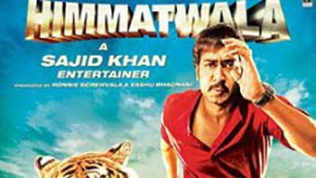 First Weekend Box Office Collection of Himmatwala