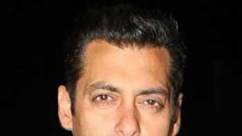 For Indo-Tibetan Border Police- Salman Khan Shoots a Special Film