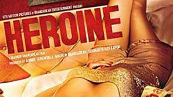 'Heroine' 1st Tuesday Box Office Collections