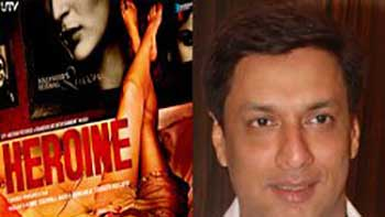'Heroine' Will Not Disappoint the Audience, Says Madhur Bhandarkar