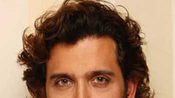 How Hrithik overcame his stammer