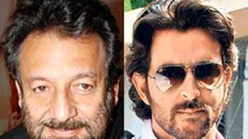Hrithik Roshan Out of Shekhar Kapur's Movie 'Paani'