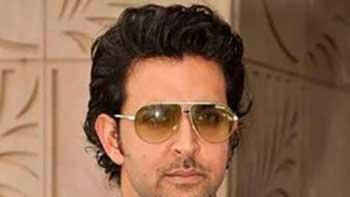 Hrithik to do 'Shuddhi'