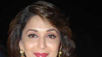 I don't believe in competition says Madhuri.