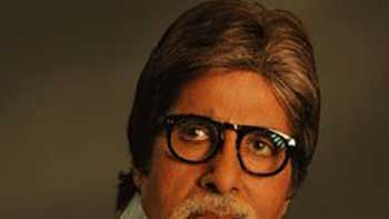 'If not an actor, I would have been a taxi driver'-Says Amitabh Bachchan
