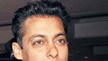 In 'Sher Khan', Salman Khan will Play a Super Hero