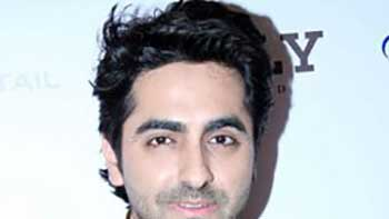 It's not funny to be funny, says Ayushman