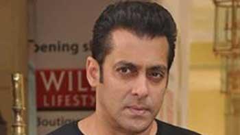 Its Salman's Birthday Today.