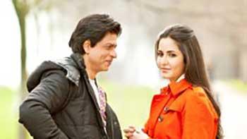 'Jab Tak Hai Jaan' 1st Day Box Office Collection