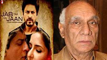 'Jab Tak Hai Jaan' Last Schedule Postponed Due to Yash Chopra Illness