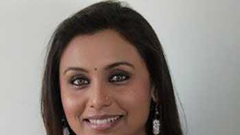 January Wedding Not On Rani Mukherji's Mind: Spokesperson.
