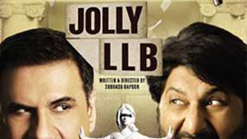 Jolly L.L.B emphasized on Dialogues