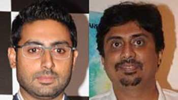 Junior Bachchan to star in Umesh Shukla's next