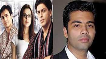 'Kal Ho Naa Ho' Makes Karan Johar Nostalgic.