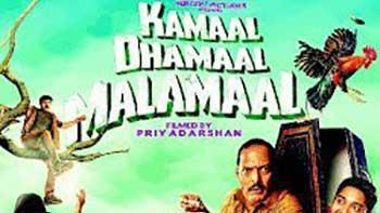 'Kamaal Dhamaal Malamaal' Priyadarshan's One of the Biggest Flops
